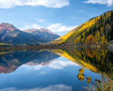 annkechter-Aspen-reflection-1B0719